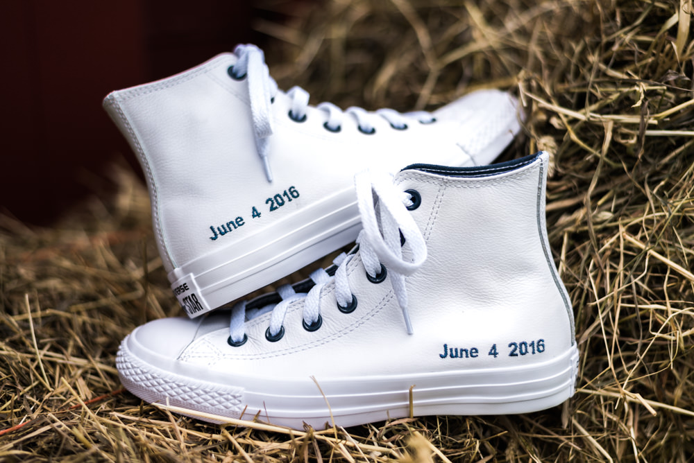 f61ada11d23 custom-date-shoes-chuck-taylor -white-bride-detail-jessica-bishop-robert-lee-connecticut-rustic-barn- wedding-nj-photographer