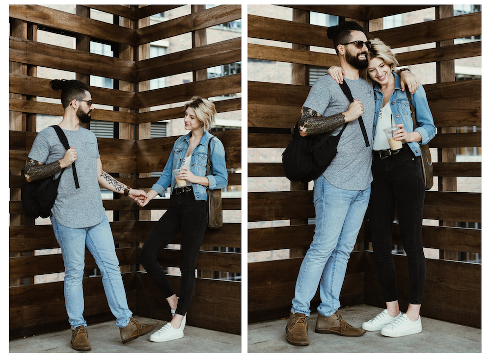 fashionable-couple-coffee-madewell-free-people-topshop-sperry-urban-outfitters-marc-jacobs-ponce-city-market-beltline-kelly-baysinger-adam-tuminaro-atlanta-georgia-photographer