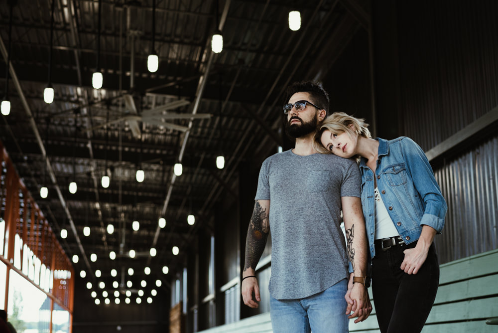 young-hip-model-couple-madewell-free-people-forever-21-urban-outfitters-abercrombie-marc-jacobs-ponce-city-market-beltline-kelly-baysinger-adam-tuminaro-atlanta-georgia-wedding-photographer