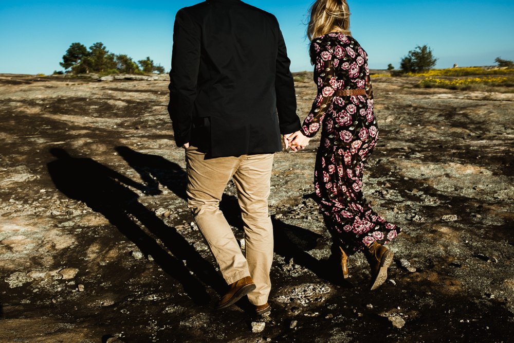 stylish-couple-walking-forever-21-river-west-arabia-mountain-atlanta-georgia-wedding-photographer