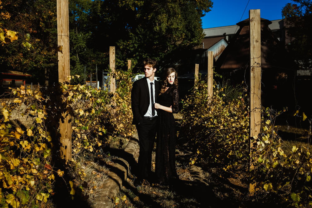 gorgeous-sexy-moody-vineyard-fall-autumn-fashion-model-couple-geordan-newsome-dillan-moore-goat-farm-atlanta-georgia-wedding-photographer