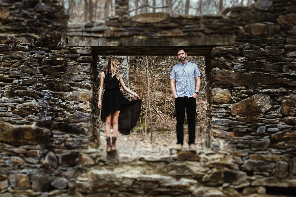 couple-posing-old-paper-mill-ruins-beautiful-sarah-tyler-hander-sope-creek-atlanta-georgia-photographer