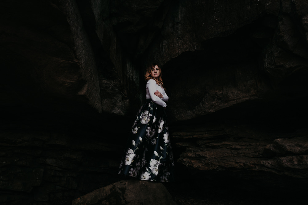gorgeous-woman-strong-rock-cave-charlotte-russe-banana-republic-american-eagle-outdoor-couples-photo-shoot-cloudland-canyon-cody-bre-stephens-atlanta-georgia-photographer